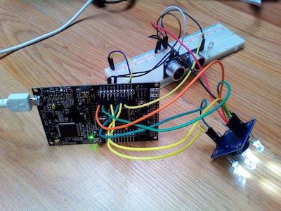 Texas Instruments MSP-EXP432 - MultiTasking