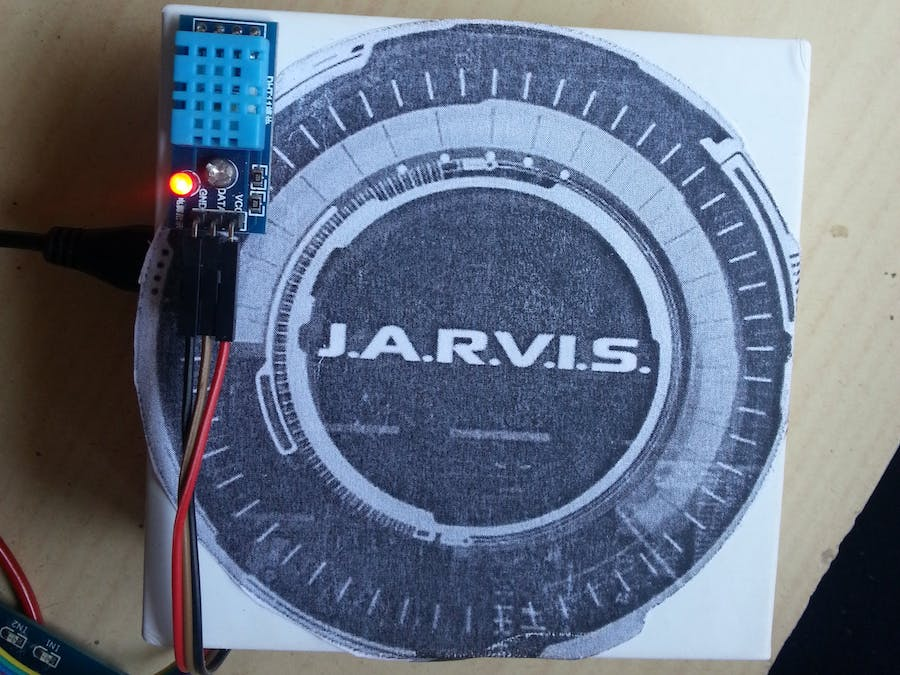 Jarvis - Personal Assistant