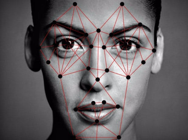 Raspberry Pi Facial Recognition