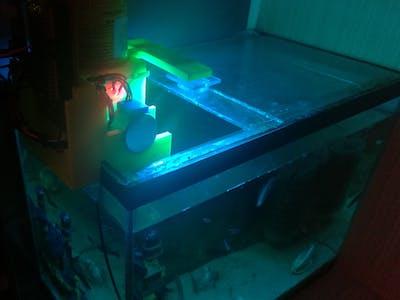 IOT Aquarium controller