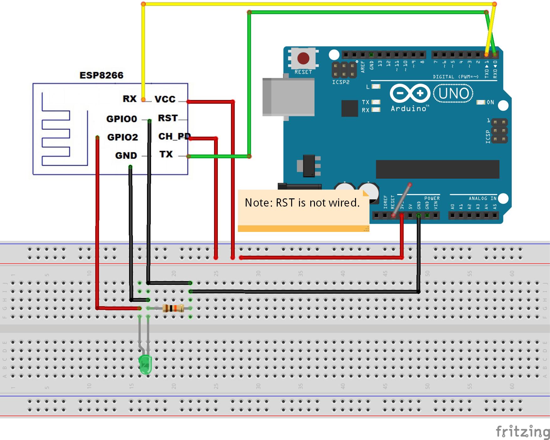 Esp8266 arduino deploy 2yi0u7eeag