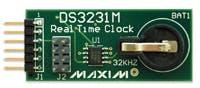 DS3231MPMB1 Peripheral Module