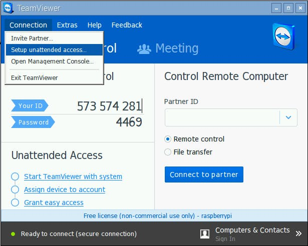 3 Ways To Run A Remote Desktop On Raspberry Pi - BeagleBoard
