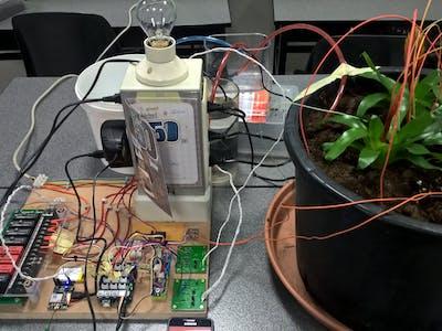 Plant Assistant