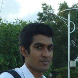 Tharindu Suraj