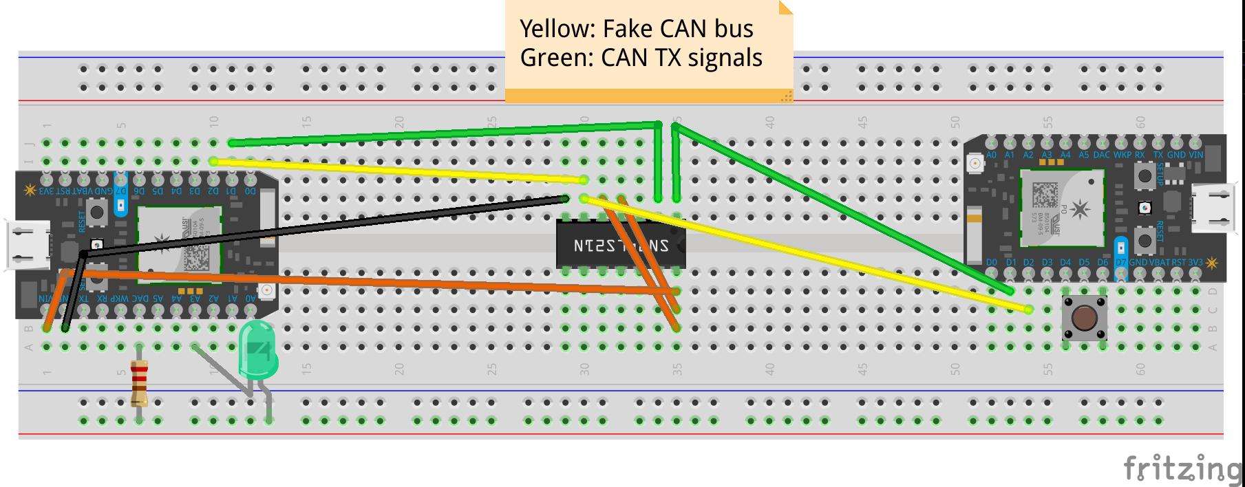 Poor Mans Can Bus Schematic Free Download Wiring Diagram Circuit Man Bb U7mbmdcksd