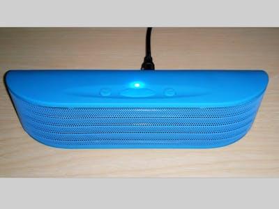 Multiroom Airplay speaker Using Raspberry Pi Zero W