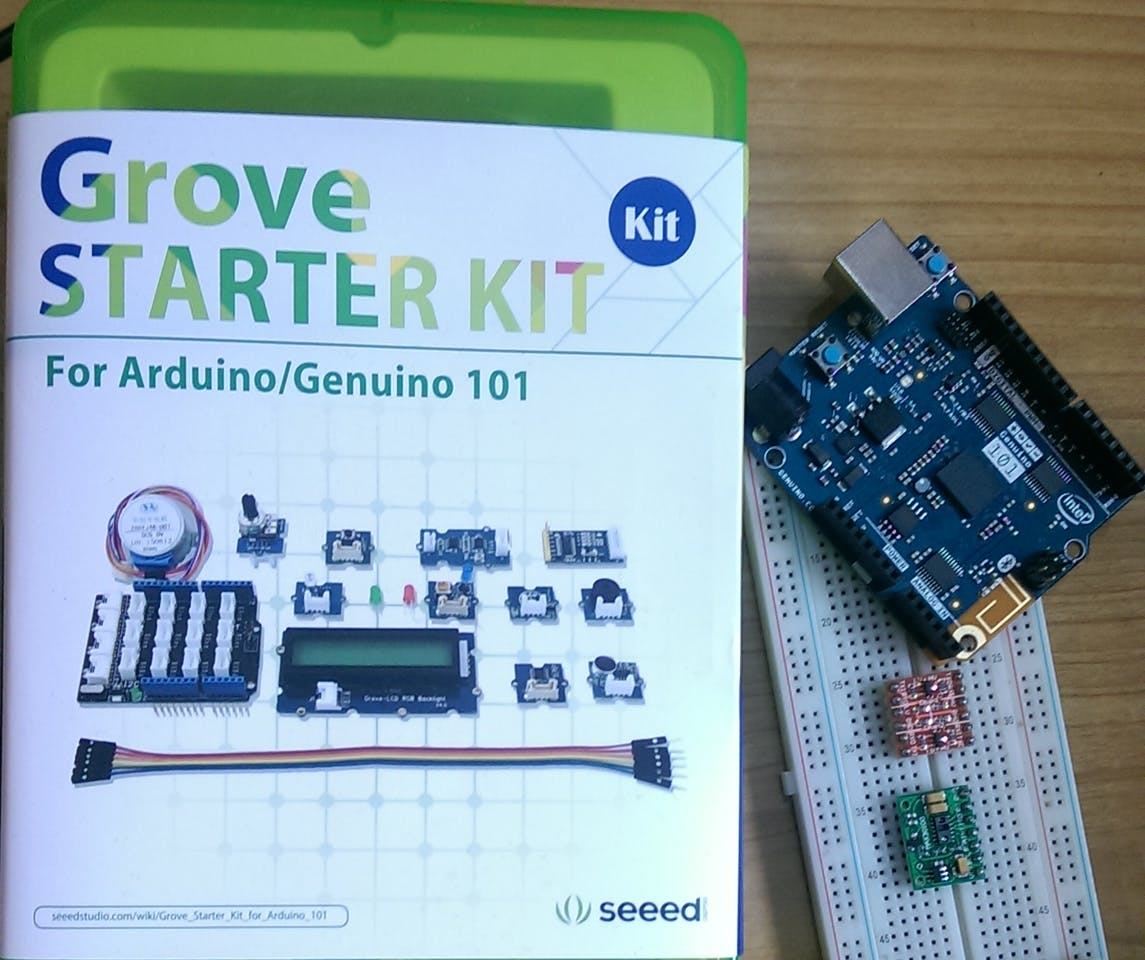 Prevention Of Heart Attack Arduino Project Hub Rate Sensor With Processor Circuit Homemade Projects