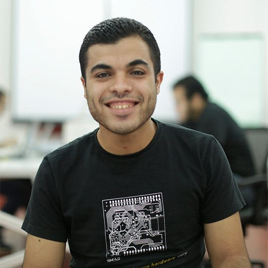 Mahmoud Ahmed