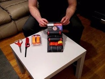 Create a $16 Suspension Exercise Trainer in Just 5 Minutes