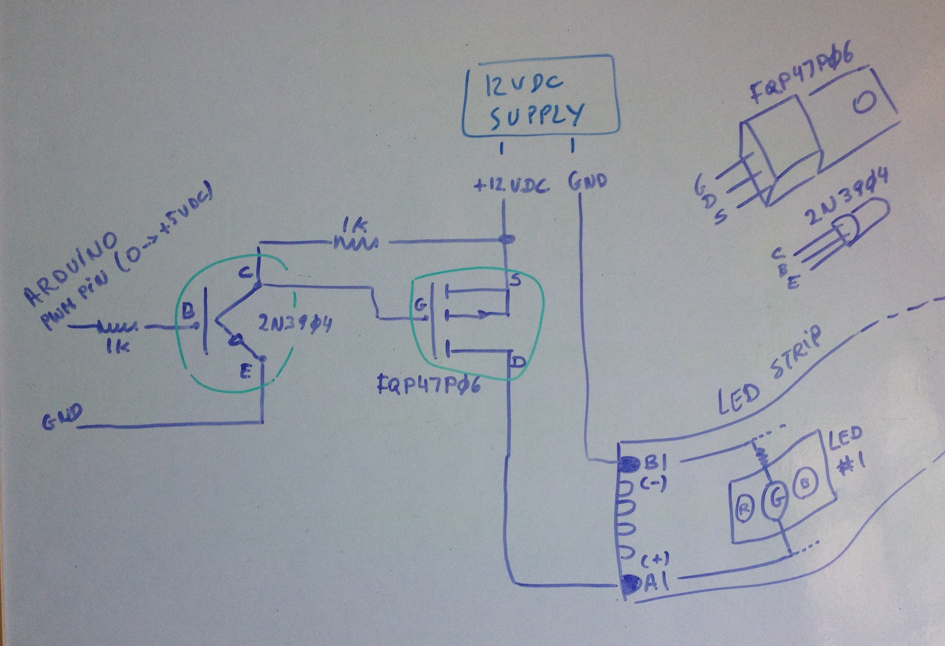 Led Light Strip Power Lifier Diagram Free Image About Wiring Diagram