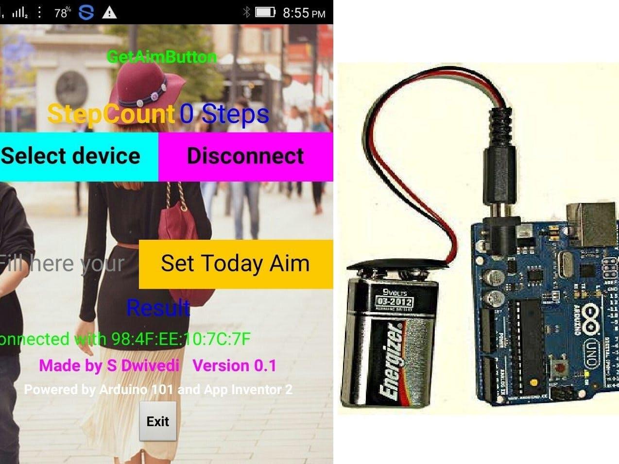 Healthy Arduino