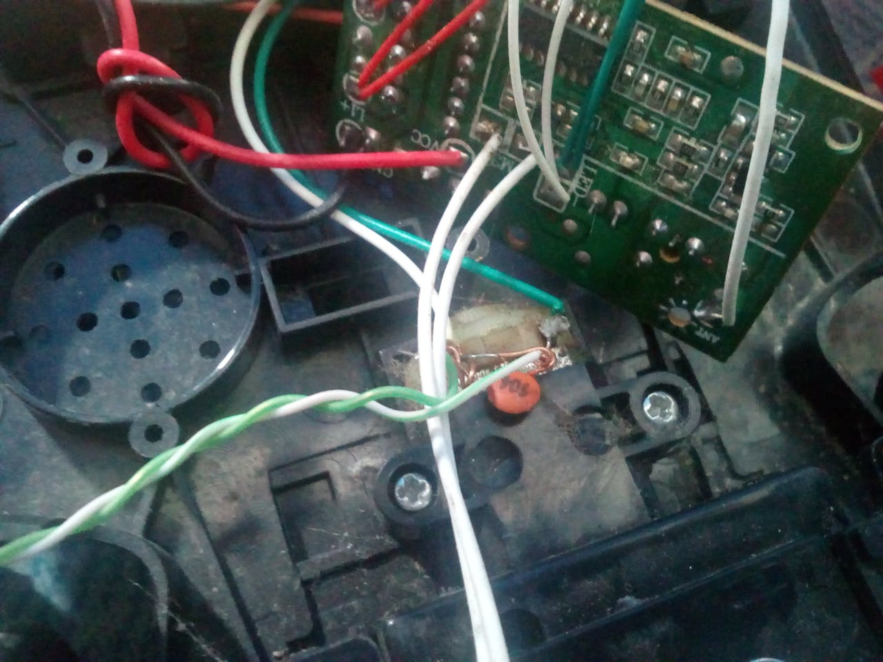 Rc Car To Bt Controlled With Blynk Picture Of Fastest Way Hack Hbridge