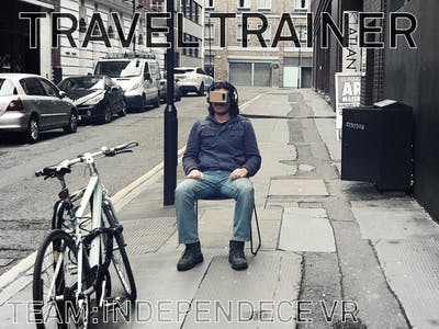 Travel Trainer