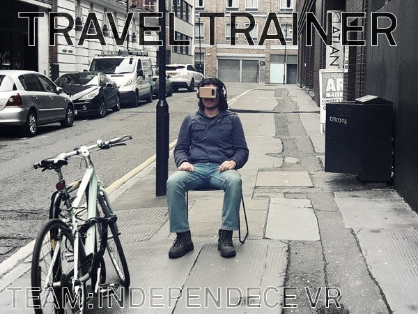 Travel Trainer