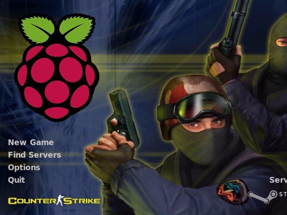 New Era of Gaming on Raspberry Pi