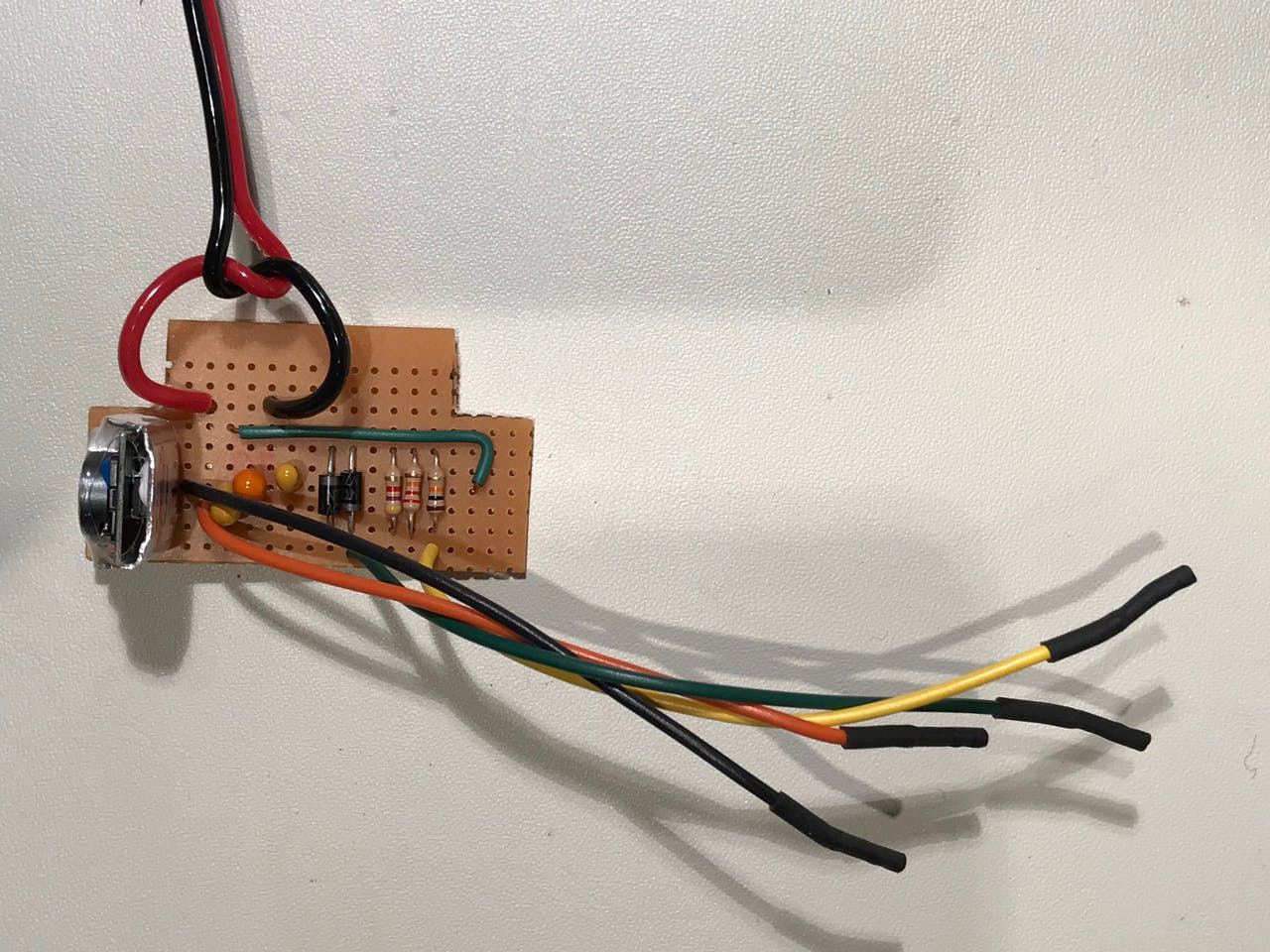 Mobile Life Iot Wire Leads To Provide Additional Functions Such As Powering Trailer