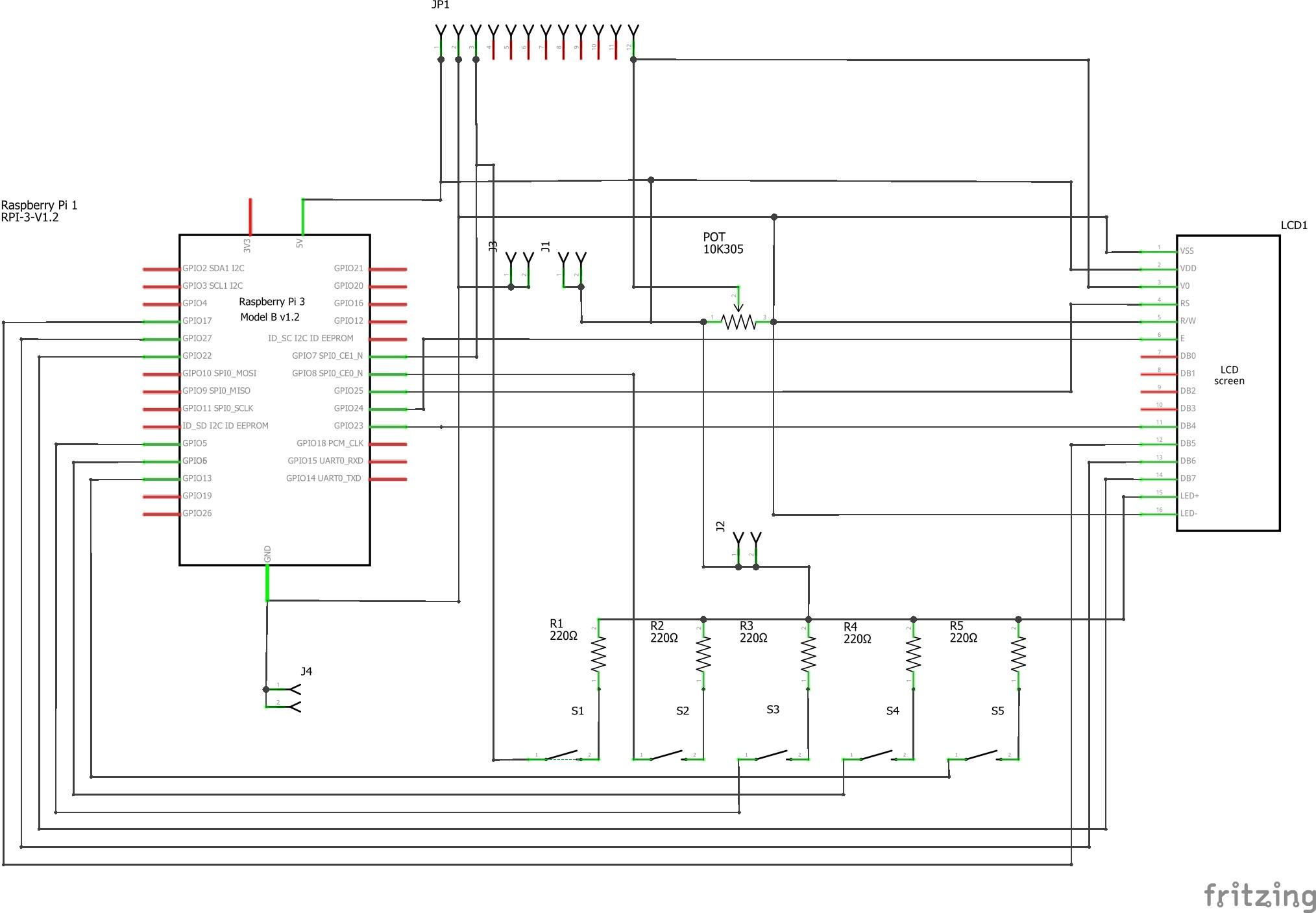 Streaming internet radio based on raspberry pi hackster electronic blueprint malvernweather Images