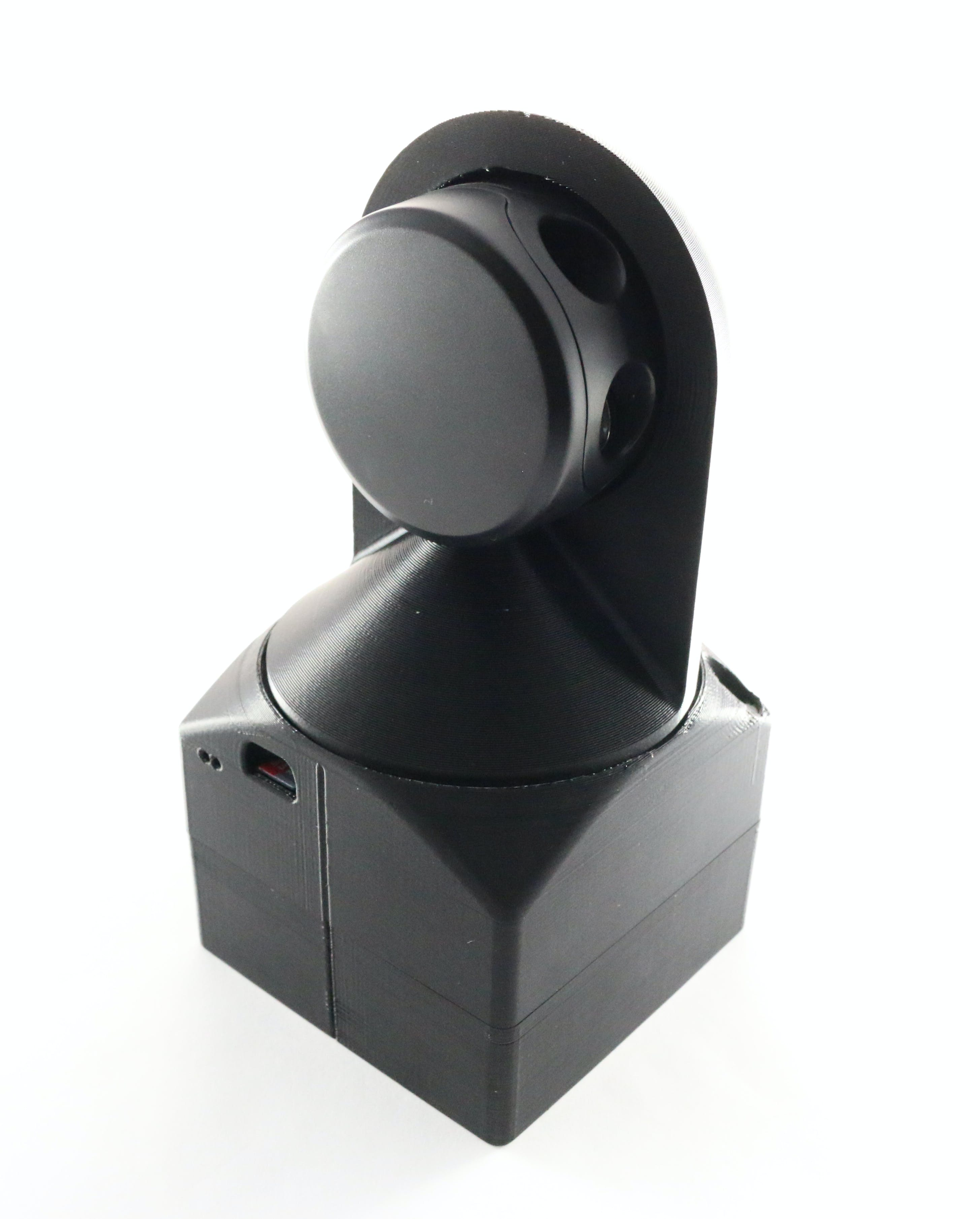 Completed 3D Scanner