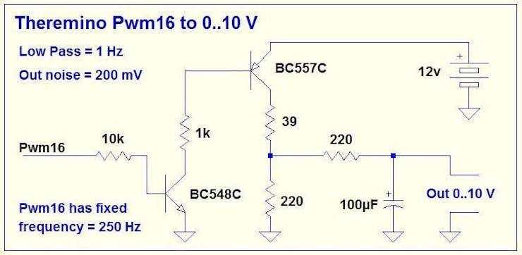Theremino driver for 5 stepper motors V2  - Hackster io