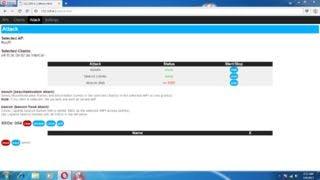 WiFi Hacking using ESP8266 - Hackster io
