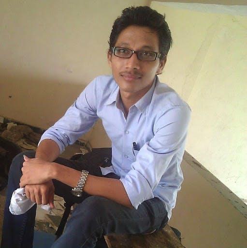 Tushar Jogani