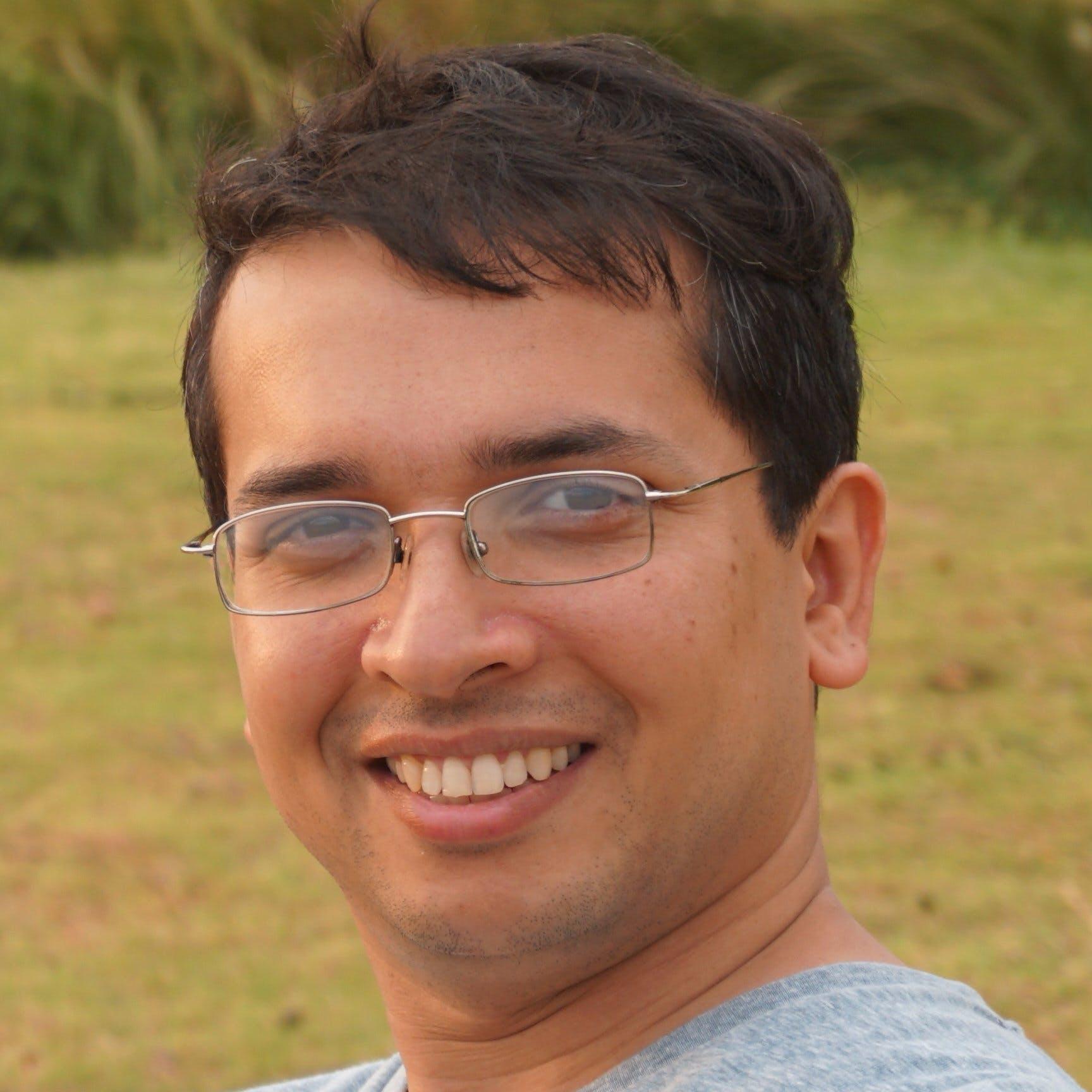 Sujay Phadke