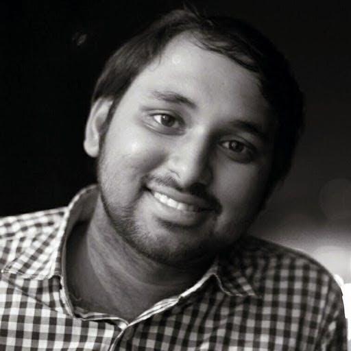 vivek vardhan varma Pothuri