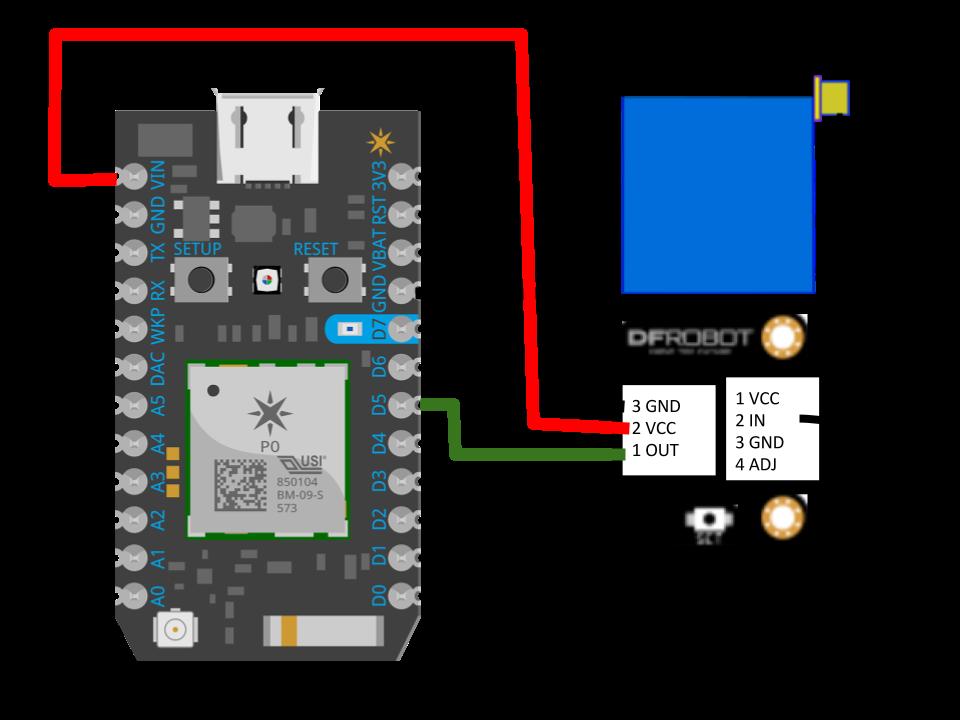 Photon 1 wiring schematic z0dslt7seg