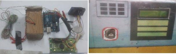 pulse circuit