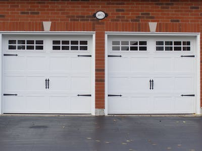 WiFi Remote Garage Door
