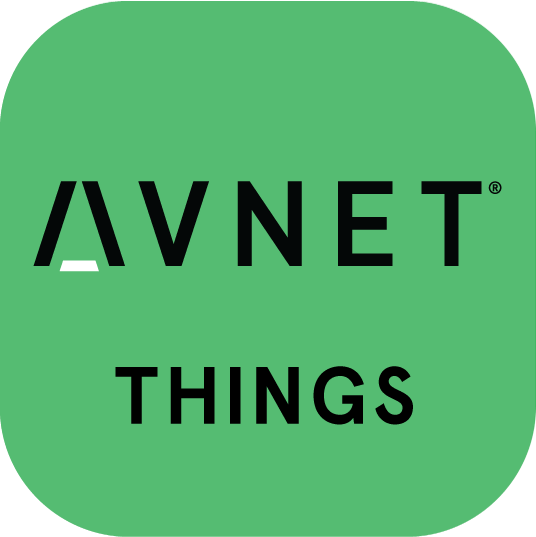 Avnet things app hrrmfyqm8p