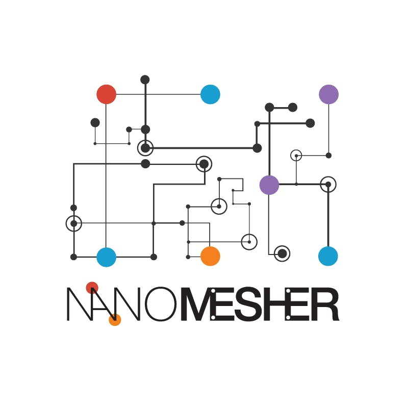 Nanomesher