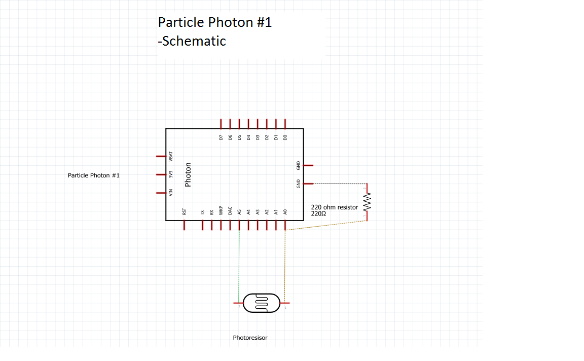 Lightalert As You Can See In The Schematics Above If We Use A No Dpst Relay Megr 3171 Photon 1 Schematic Ryxrbshbgv