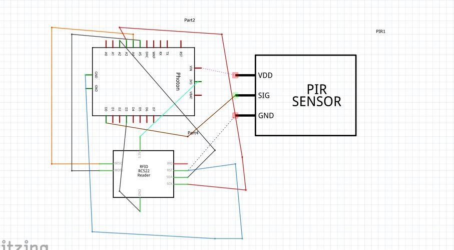 Remember Me? - ster.io on rfid receiver, rfid circuit, rfid components, rfid sensor, rfid design, rfid system, rfid architecture, rfid reader, rfid block,