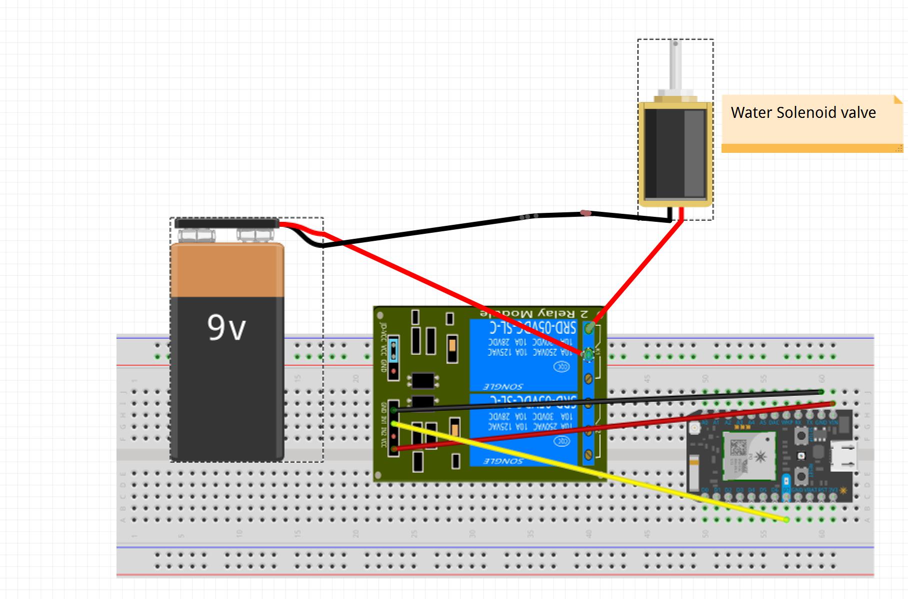 Smart Smoke Detector Brk Detectors Wiring Diagram Water Valve Circuit B3xjitgsbt