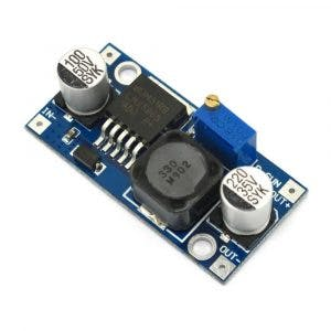 WiFi Digital Control DC Power Supply with Web Interface