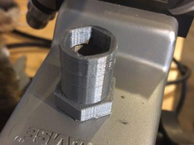 3D Print Shimano TL-PD33 Pedal Tool