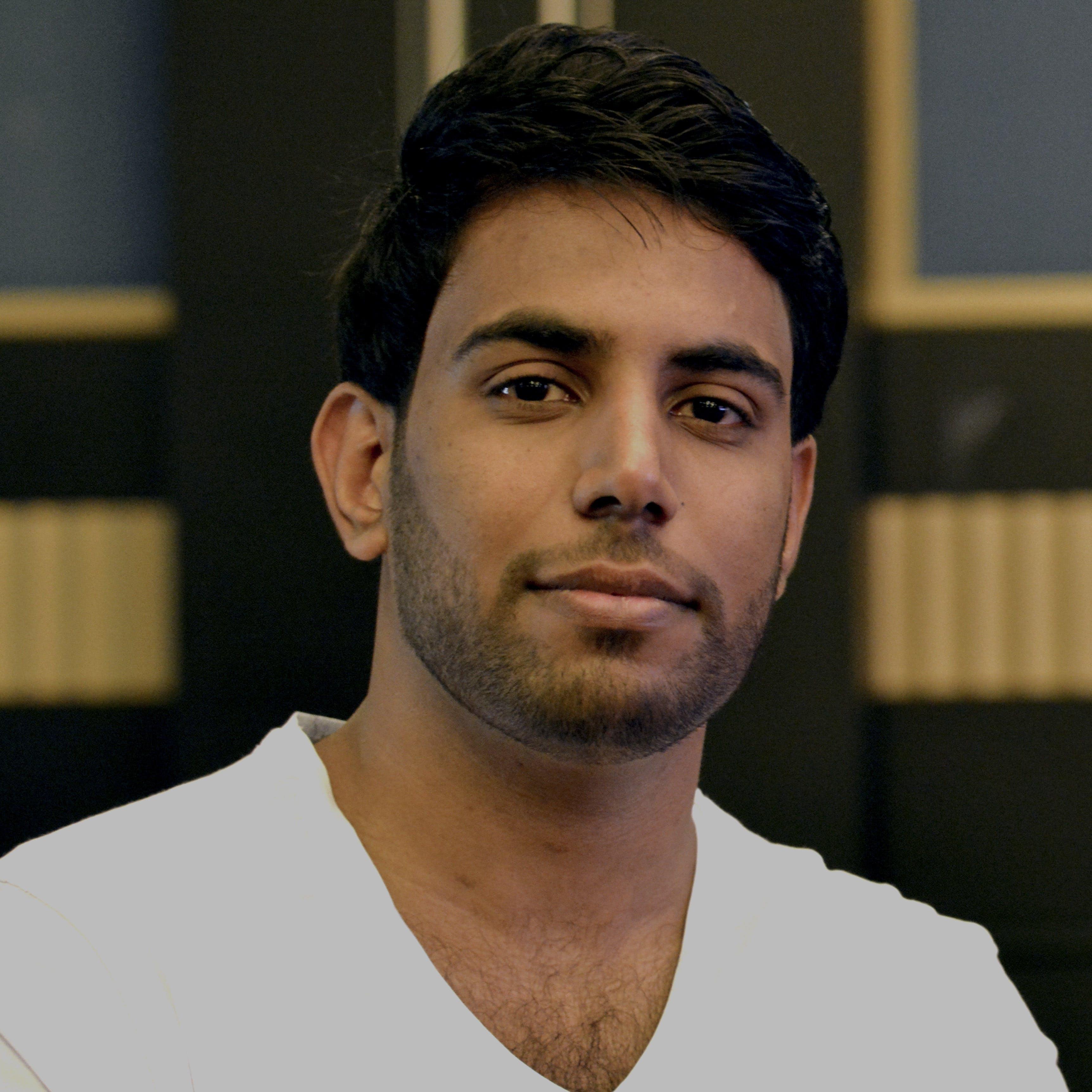 Ahmed Alsalameen