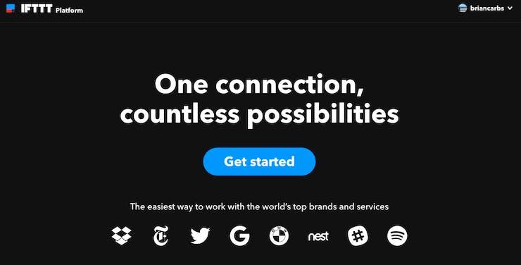 Connecting Anduino to IFTTT - Hackster io