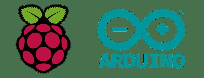 Pi vs Arduino
