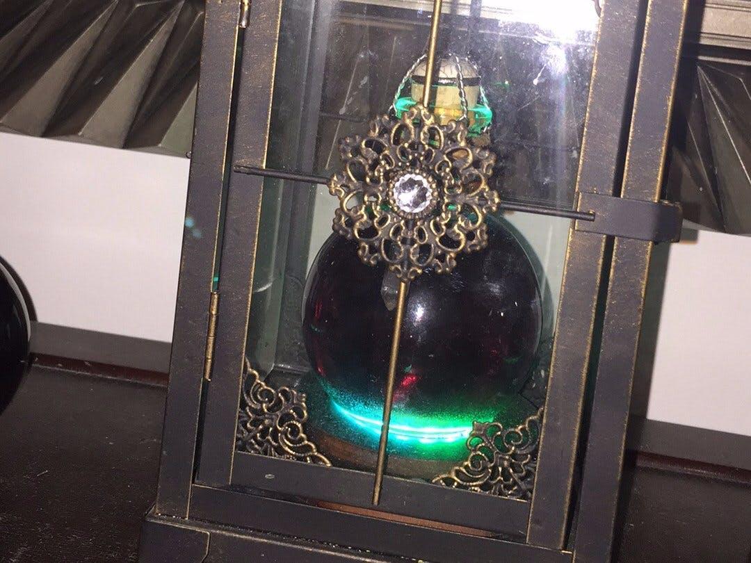 Magic Potion Lantern