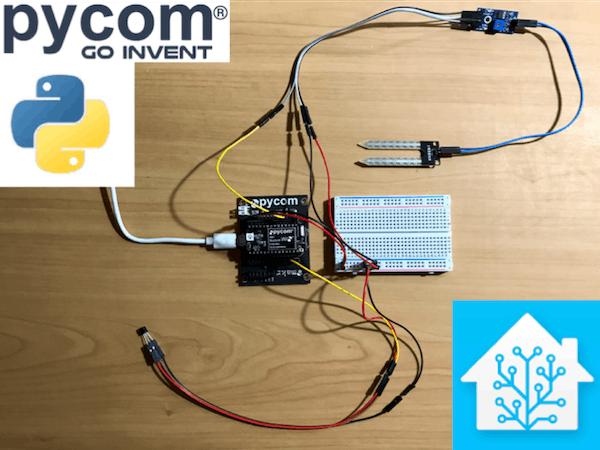 Water Leak Sensor - Hardware - Home Assistant Community