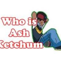 Ash Kechum