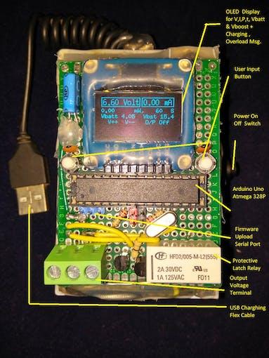 Arduino Power Supply