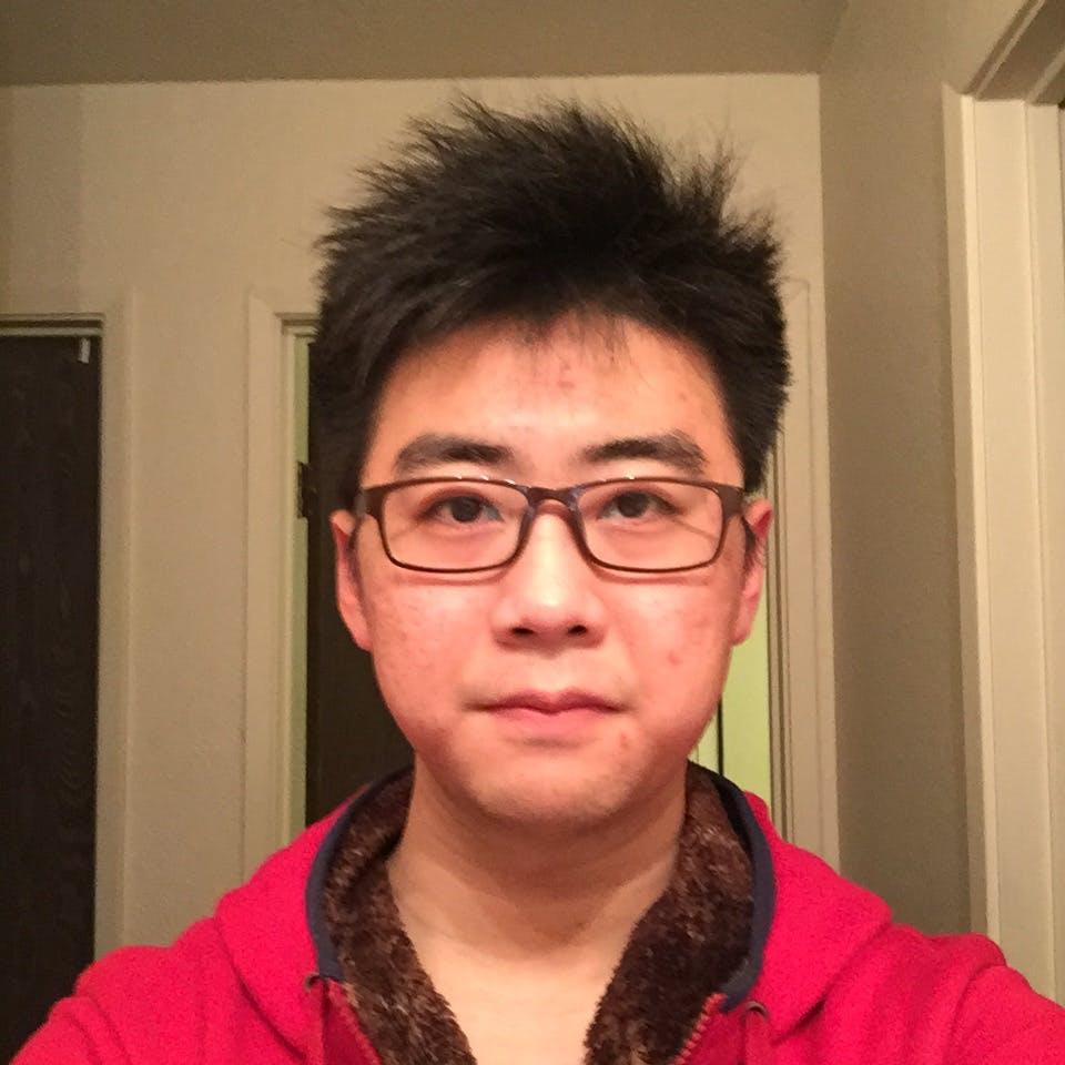 Jiahao (Fred) Zhao