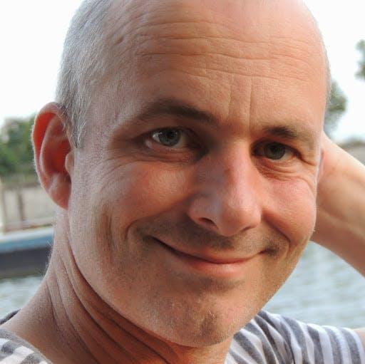 Dennis Geurts