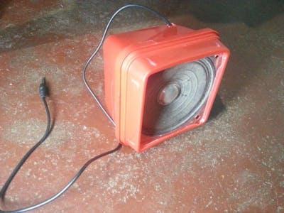 DIY - Audio Amplifier