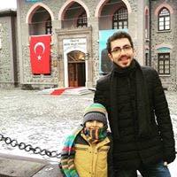 Alihan Dinç