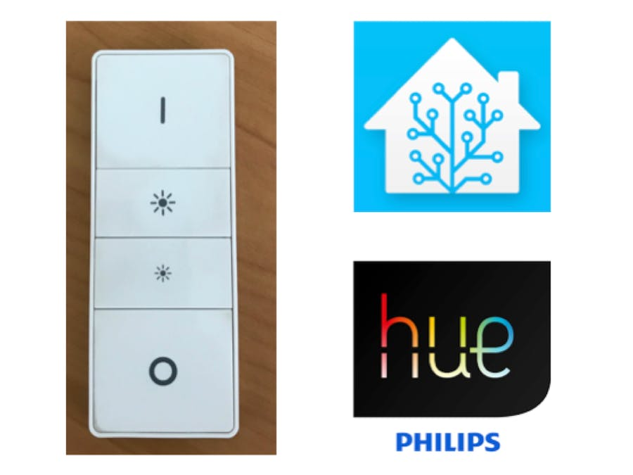 Hijack a Hue Remote to Control Anything with Home Assistant